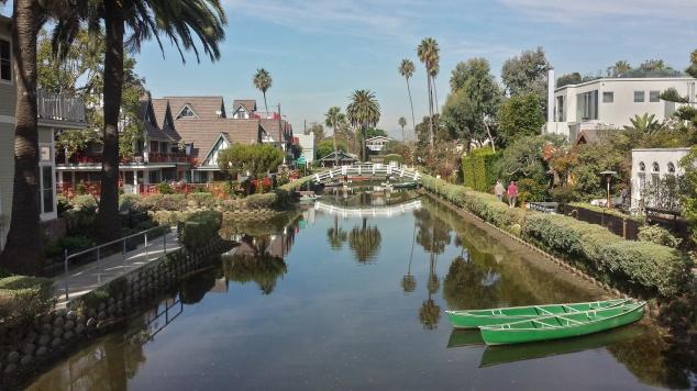 Venice, Los Angeles