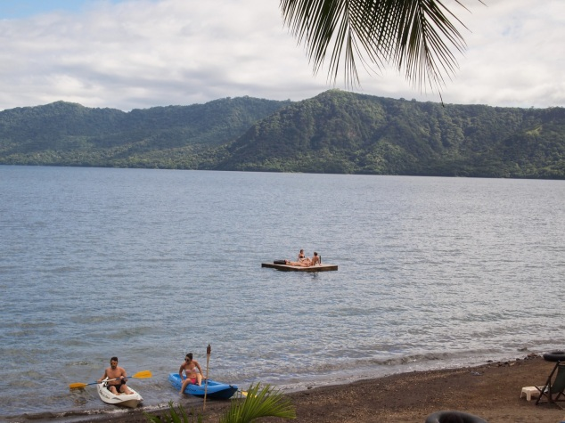 Laguna Apoyo