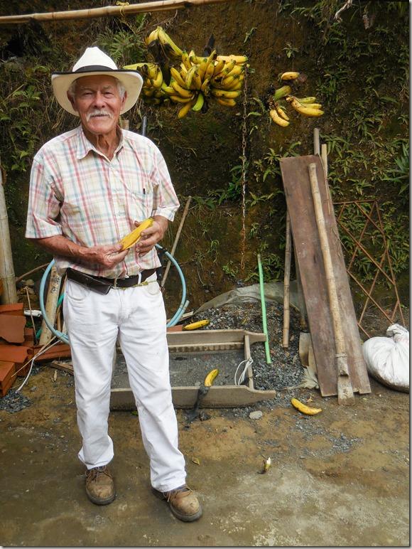 Don Elias coffee plantation