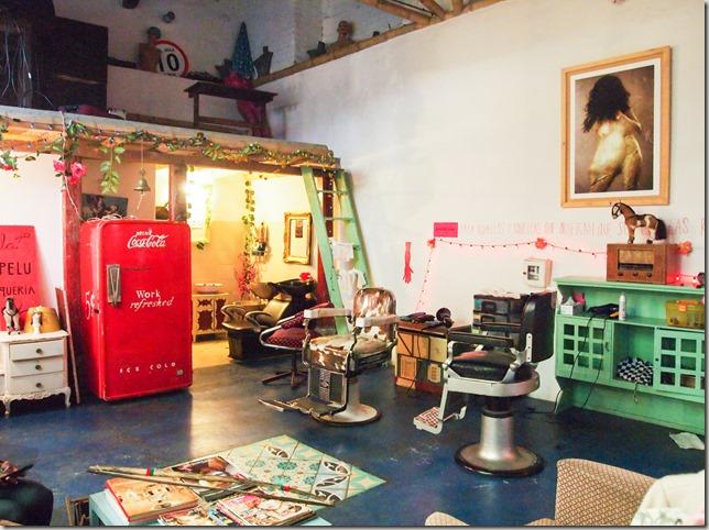 La Peluqueria Bogota