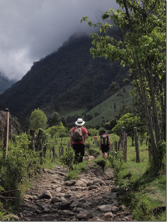 Valle de Corcora