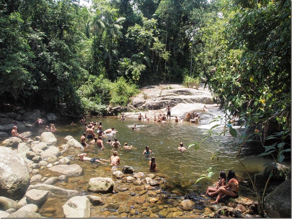 Cachoeira do Toboga