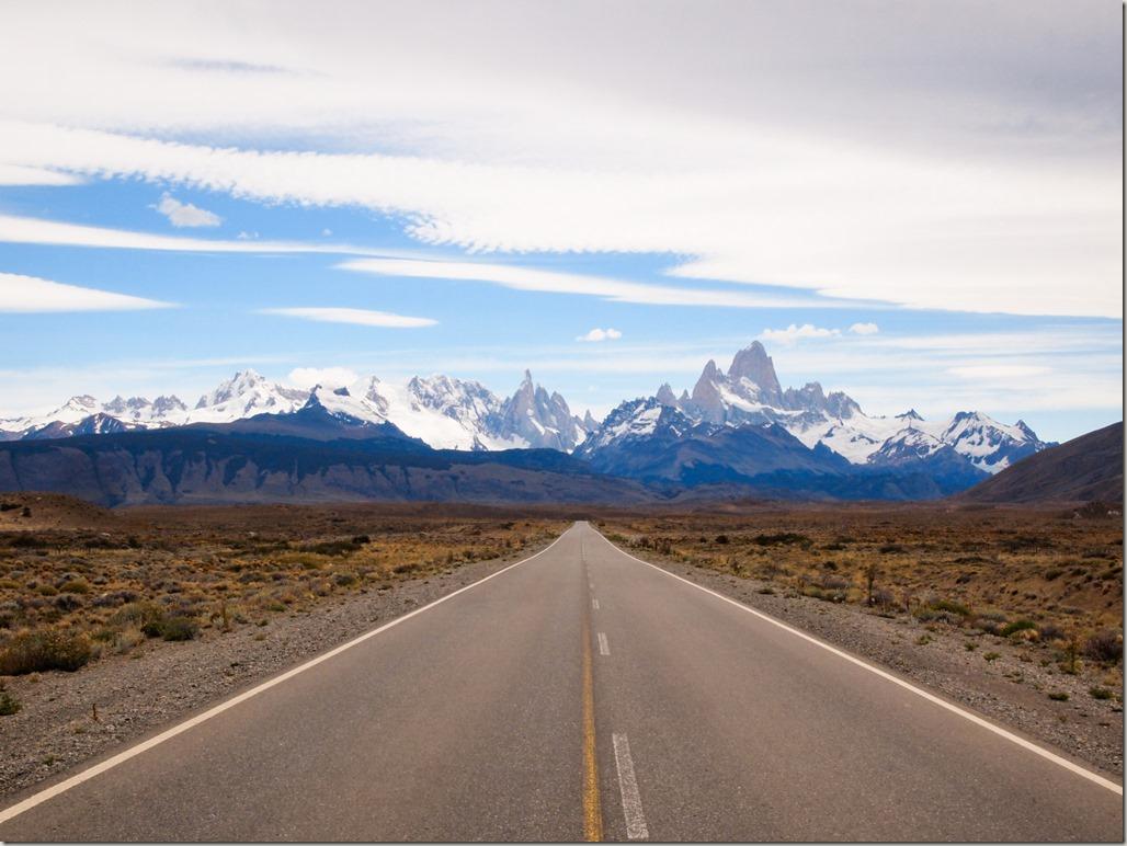 El Chalten Patagonia