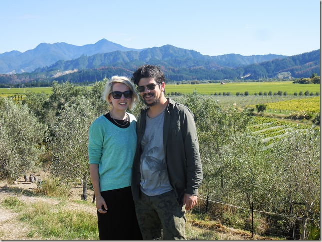 Marlborough Wine Tours New Zealand